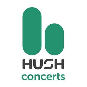 HUSHconcerts Silicon Valley Music & Taco Festival