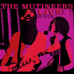 The Mutineers Marble Brewery