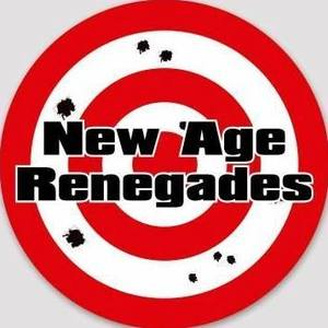New Age Renegades the Lodge