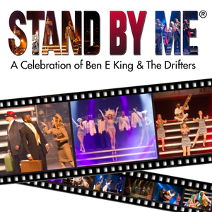 Stand by Me Musical Revue White Rock Theatre