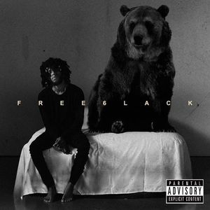 6LACK Rogers Arena