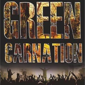 Green Carnation John Dee