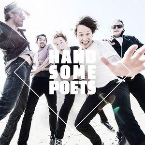 Handsome Poets Willemstad