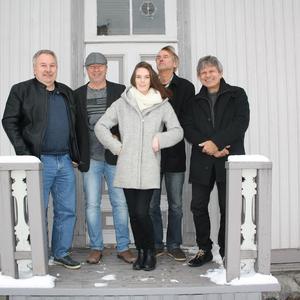 Van Paersa Heia Hamar