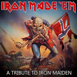 Iron Made 'em Sokndal