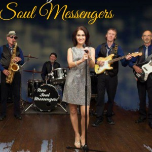 The New Soul Messengers Talbot Hotel