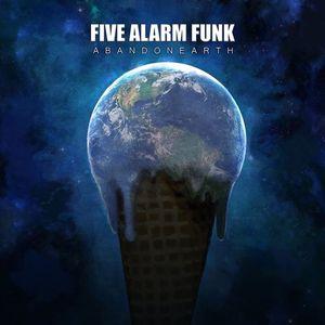 Five Alarm Funk Pyramid Cabaret
