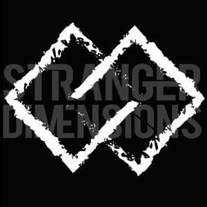 Stranger Dimensions Jaromer