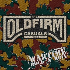 The Old Firm Casuals Thee Parkside