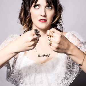 Jen Kirkman SECONDY CITY
