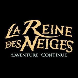 """La Reine des Neiges """"Le Spectacle"""" Chapiteau"""
