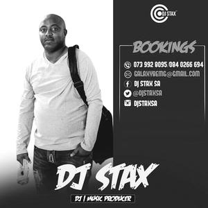 DJ Stax Mthatha