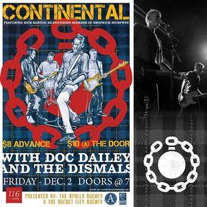 Continental Band Alchemy