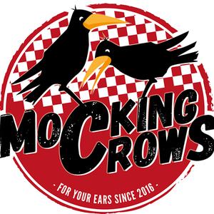 Mocking Crows Longvic