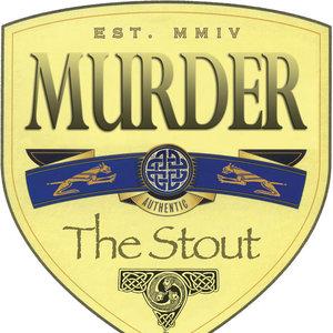 Murder the Stout Huntington