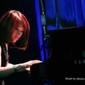 Yoko Miwa Trio Scullers Jazz Club
