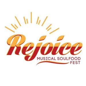 Rejoice Musical Soul Food Festival Chesapeake City Park