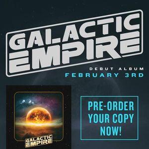 Galactic Empire Rex Theater