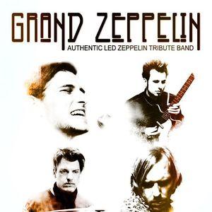 Grand Zeppelin Pradamano