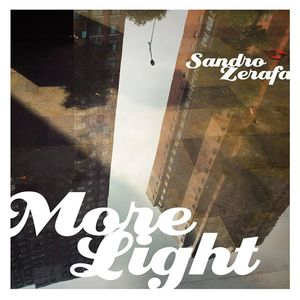 Sandro Zerafa Sandro Zerafa 'More Light' 4tet at Pannonica