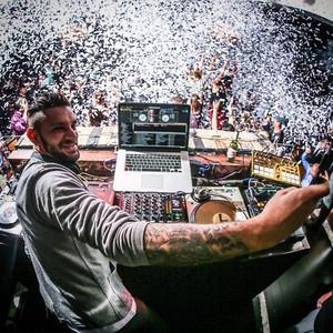 DJ Konflikt Liquid Pool
