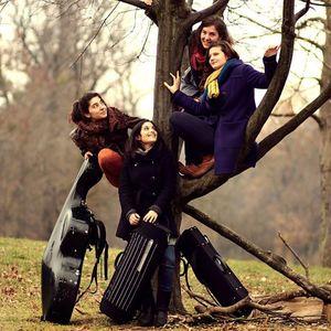 Quatuor Akilone Cadolzburg