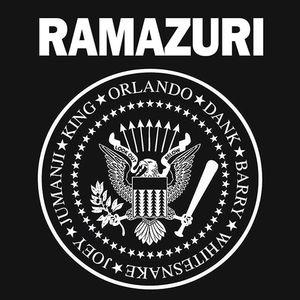 RAMAZURI Sarvar