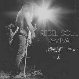 Rebel Soul Revival Beat Kitchen