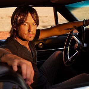 Keith Urban Soaring Eagle Casino and Resort