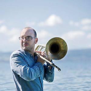 Samuel Blaser Soloist with the RTS Big Band (Nov 14-19)