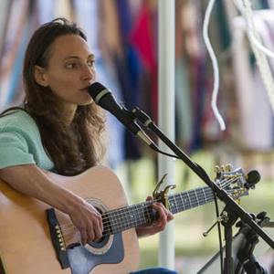 Abigail Dowd Musician Peak of the Vine