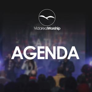 Vida Real Worship VENGA TU REINO - TOUR
