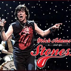 Mick Adams and The Stones Pala Casino