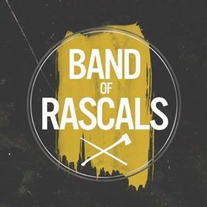 BAND OF RASCALS Multiple Venues