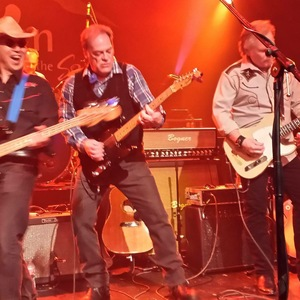 Fortunate Son: A Tribute to John Fogerty & CCR Sun Lake Country Club