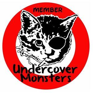 Undercover Monsters San Bernardino