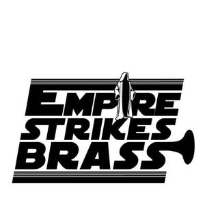 Empire Strikes Brass Anderson