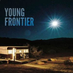 Young Frontier Stomping Ground