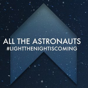 All The Astronauts Dayton