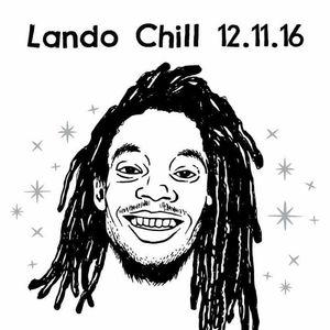 Lando Chill Club Congress