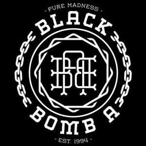 Black Bomb A Waterproof Festival
