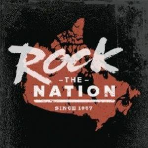 Rock The Nation Canada ENMAX Centre