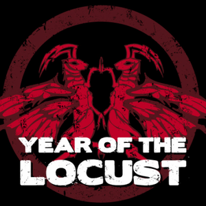 Year Of The Locust Back Country Lounge