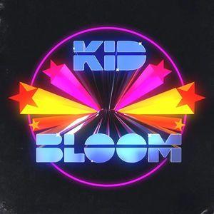 Kid Bloom Moroccan Lounge