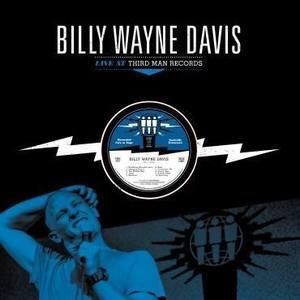 Billy Wayne Davis Blue Room Comedy Club