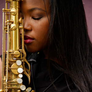 Camille Thurman The Ware Center