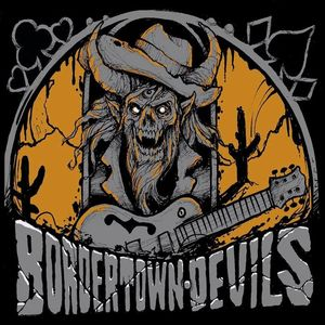 Border Town Devils Club Congress