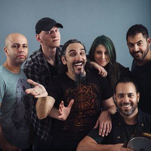 Yossi Sassi Band Ramat Gan