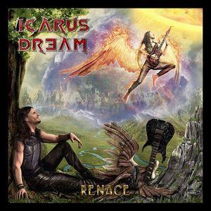 Icarus Dream Coslada