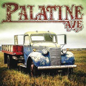 Palatine Ave Conor Byrne